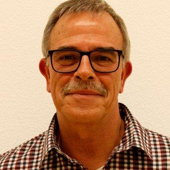 Foto fysiotherapeut Peter de Lange